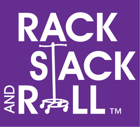 Rack Stack and Roll